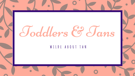 Toddlers and Tans